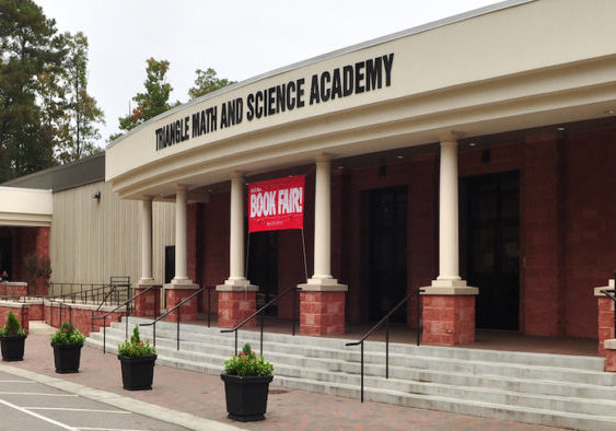 Triangle Math and Science Academy